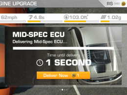 Real Racing 3 In-Game Waste Of Money